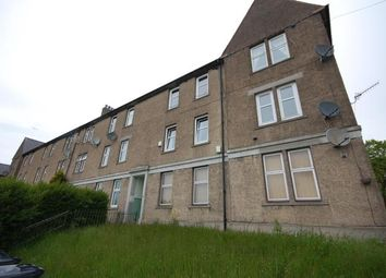 Thumbnail 3 bedroom flat to rent in Sandeman Street, Dundee