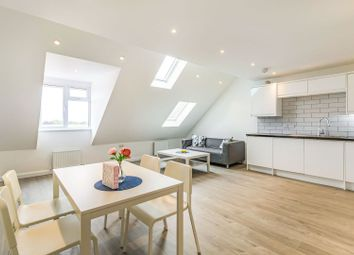 Thumbnail 2 bed flat for sale in 125 Stafford Road, Wallington