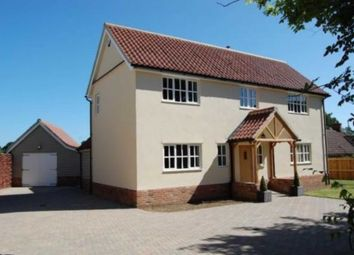 Thumbnail 5 bedroom semi-detached house to rent in School Lane, Ufford, Woodbridge