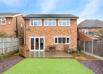 4 bed detached house for sale in Warley Mount, Warley, Brentwood, Essex CM14