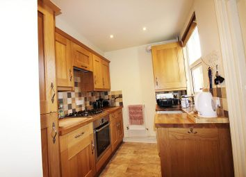 Thumbnail 2 bed end terrace house to rent in East Street, Banbury, Bodicote