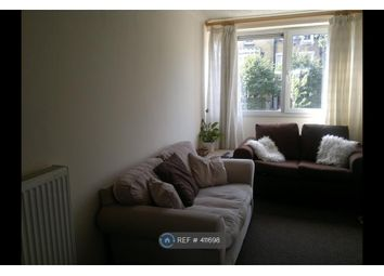 Thumbnail 3 bed flat to rent in Guerin Square, London