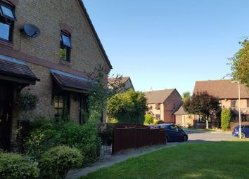 Thumbnail 1 bed end terrace house for sale in Totton, Southampton, Hampshire