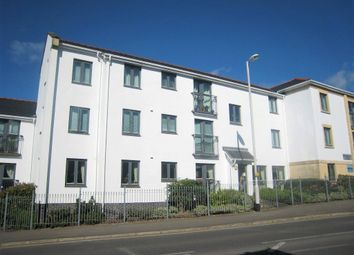 Thumbnail 1 bed flat for sale in Highbridge Court, 96-100 Ridgeway, Plymouth, Devon