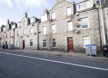 Thumbnail 1 bed flat to rent in Menzies Road, City Centre, Aberdeen