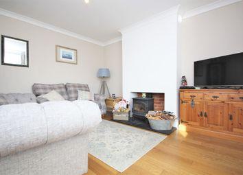 Thumbnail 3 bed semi-detached house for sale in Barnes Lane, Sarisbury Green, Southampton