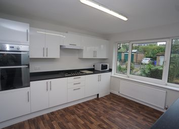 Thumbnail 3 bed flat to rent in Rochester Road, Sheffield