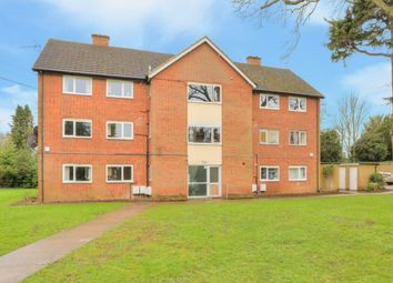 Thumbnail 2 bed flat for sale in Hall Place Close, St. Albans