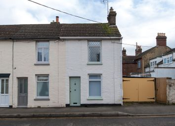 Thumbnail 1 bed cottage for sale in Bank Street, Faversham
