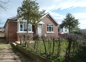Thumbnail 3 bed bungalow to rent in Sherwood Street, Market Warsop, Mansfield