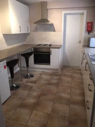 Thumbnail 5 bed shared accommodation to rent in Moseley Road, Fallowfield, Manchester