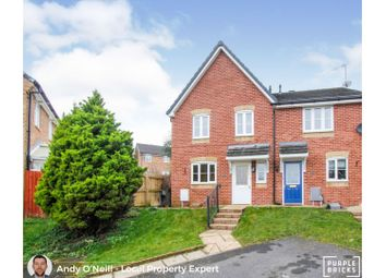 3 bed semi-detached house for sale in Millbank, Waunceirch SA10