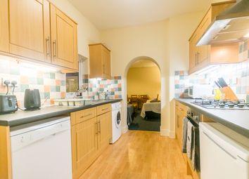 Thumbnail 4 bed flat to rent in Deuchar Street, Jesmond, Newcastle Upon Tyne