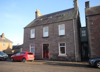 Thumbnail 4 bed maisonette for sale in George Street, Coupar Angus, Blairgowrie