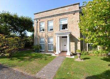 Royston Place, Barton On Sea, New Milton BH25. 4 bed end terrace house