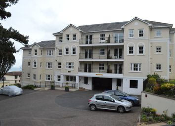 Thumbnail 2 bed flat for sale in Underhill Road, Torquay
