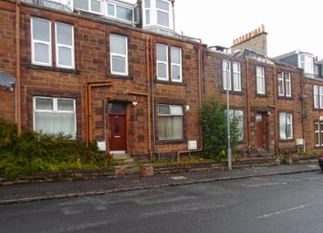 Thumbnail 1 bed flat for sale in Orchard Street, Kilmarnock, East Ayrshire