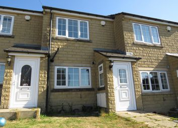 Thumbnail 3 bed property to rent in The Sycamores, Illingworth, Halifax