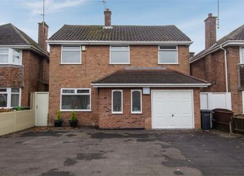 3 bed detached house for sale in Buckingham Road, Maghull, Liverpool, Merseyside L31