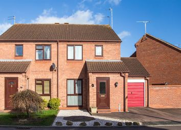 Thumbnail 2 bedroom semi-detached house for sale in St. Wulstan Way, Southam