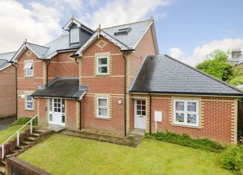 Thumbnail 2 bed property to rent in Hartfield House, Mill Drove, Uckfield