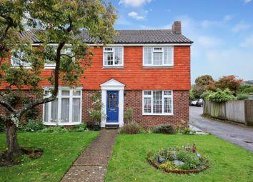 3 bed semi-detached house to rent in Warham Road, Otford, Sevenoaks TN14