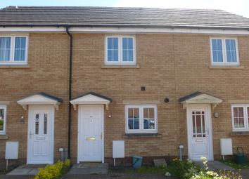 Thumbnail 2 bed terraced house for sale in Clos Ael-Y-Bryn, Penygroes, Llanelli, Carmarthenshire.