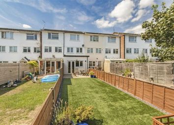 3 bed terraced house for sale in Nelson Road, Whitton, Twickenham TW2