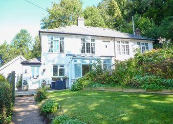 Thumbnail 4 bed detached house for sale in Bridgetown, Dulverton