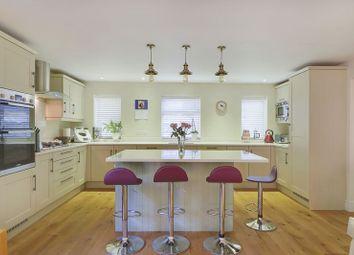 Thumbnail 4 bed detached house for sale in Hillside Park, Sunningdale, Ascot