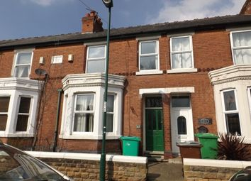 Thumbnail 4 bed terraced house to rent in Henrietta Street, Bulwell, Nottingham