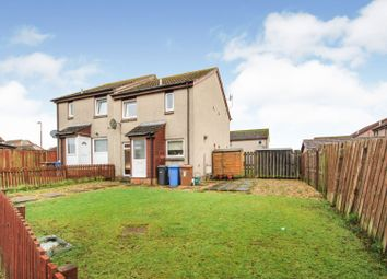 Thumbnail 1 bed semi-detached house for sale in Glenalmond, Whitburn