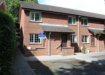 Thumbnail 2 bedroom flat for sale in Kincora Avenue, Ballyhackamore, Belfast