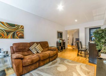 Thumbnail 1 bed flat to rent in Britton Street, Clerkenwell, London