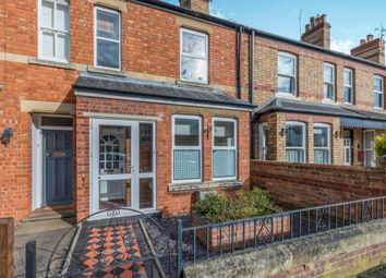 Thumbnail 3 bed terraced house to rent in Kings Road, Stamford