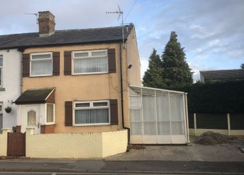Thumbnail 3 bed terraced house to rent in Wigan Road, Westhoughton, Bolton
