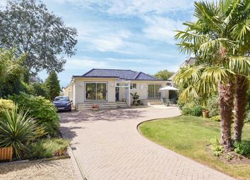 Thumbnail 4 bed property for sale in Park Avenue, Wraysbury, Staines