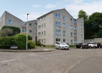Thumbnail 2 bed flat for sale in Ravelston House Park, Edinburgh