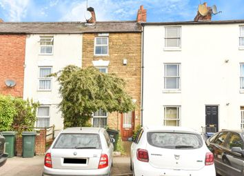 Thumbnail 3 bed terraced house for sale in Castle Street, Banbury