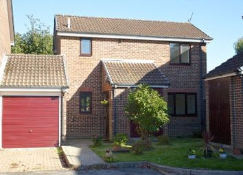 Thumbnail 2 bed semi-detached house to rent in Nursery Gardens, Chilworth, Guildford
