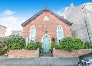 Thumbnail 4 bed detached house for sale in Station Street, Walton On The Naze