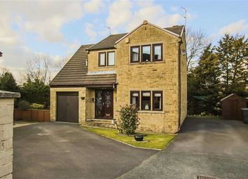 Thumbnail 4 bed detached house for sale in Long Green, Earby, Lancashire