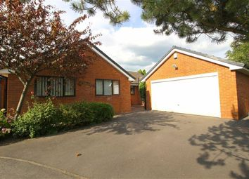Thumbnail 3 bed detached bungalow for sale in Muirfield Close, Fulwood, Preston