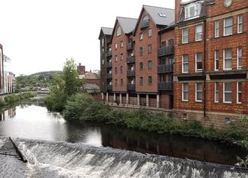 Thumbnail 1 bed property for sale in City Wharf, 1 Nursery Street, Sheffield, South Yorkshire