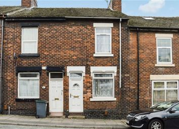Thumbnail 2 bed terraced house for sale in Sefton Street, Etruria, Stoke-On-Trent