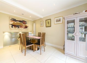 Thumbnail 3 bed terraced house for sale in Berridge Mews, London