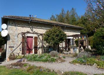 Thumbnail 3 bed property for sale in Les-Salles-Lavauguyon, Haute-Vienne, France