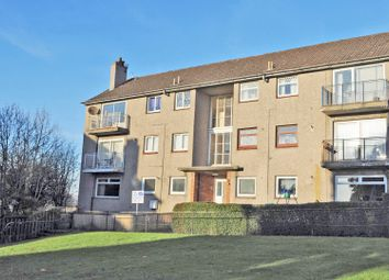 Thumbnail 2 bed flat for sale in 49/1 Valeview Terrace, Dumbarton