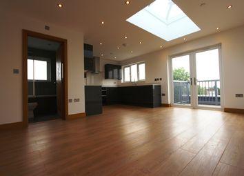 Thumbnail 2 bed flat to rent in Longbridge Road, Barking, Essex