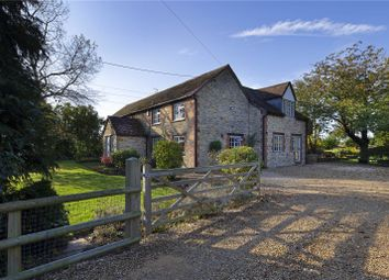 Thumbnail 4 bed property for sale in Netherton, Abingdon, Oxfordshire